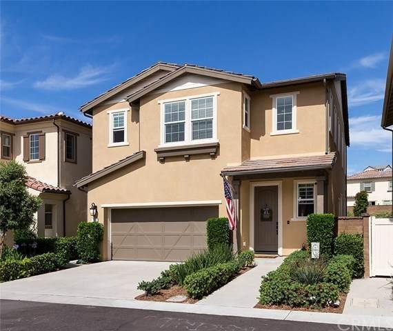 95 Baculo Street, Rancho Mission Viejo, CA 92694 (#OC20100459) :: Berkshire Hathaway HomeServices California Properties