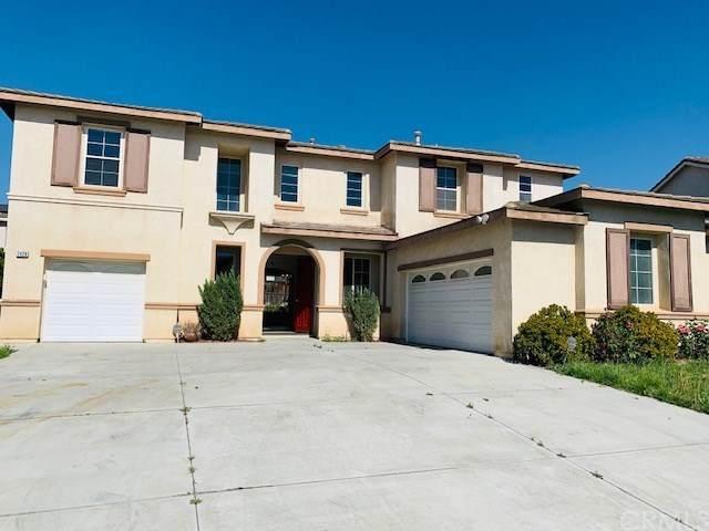 7426 Four Winds Court, Eastvale, CA 92880 (#TR20108491) :: Mainstreet Realtors®