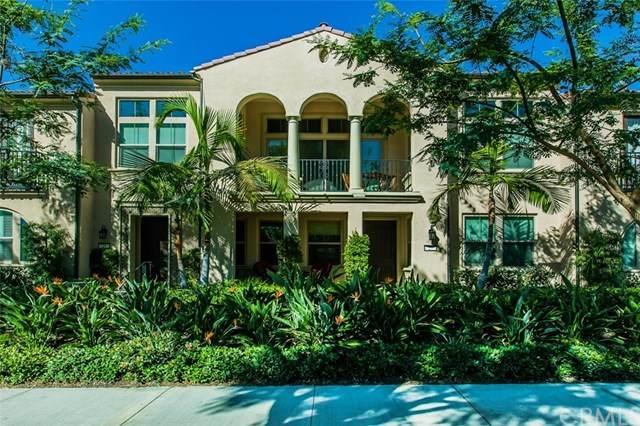 27 City Stroll, Irvine, CA 92620 (#OC20108502) :: Berkshire Hathaway HomeServices California Properties