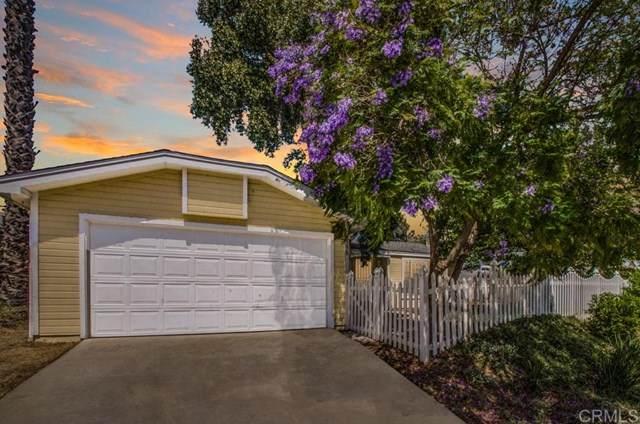 8390 Jackson Heights Ct, El Cajon, CA 92021 (#200025868) :: Crudo & Associates