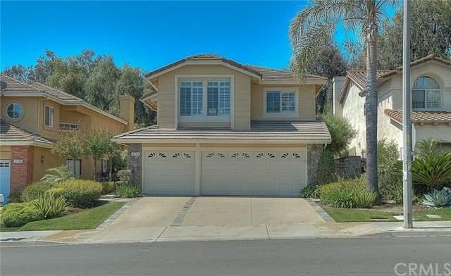 2113 Rancho Hills Drive, Chino Hills, CA 91709 (#TR20108503) :: RE/MAX Masters