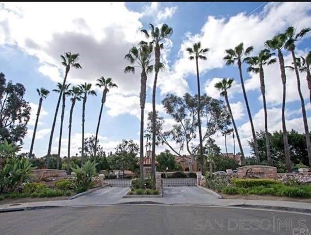 7150 Shoreline Drive 3202, San Diego, CA 92122 (#200025869) :: RE/MAX Masters