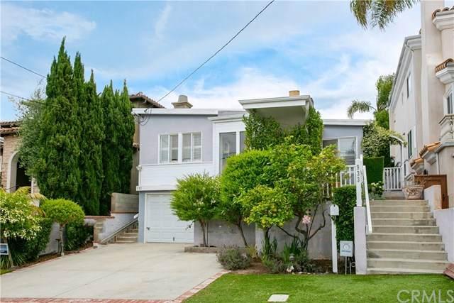 933 27th Street, Manhattan Beach, CA 90266 (#PW20108173) :: RE/MAX Masters