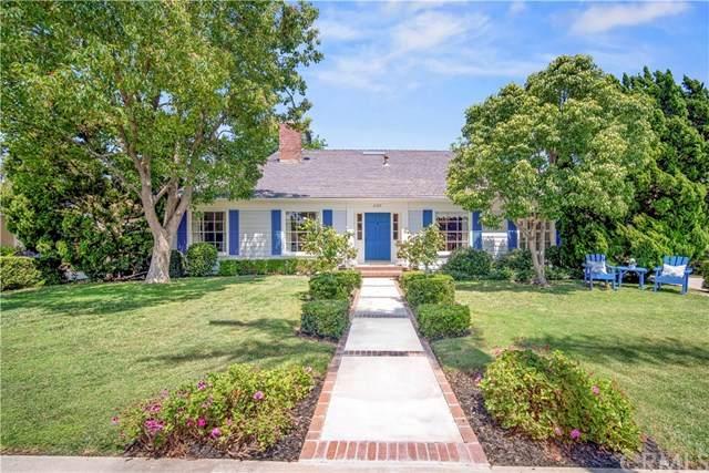 2339 N Heliotrope Drive, Santa Ana, CA 92706 (#PW20108198) :: Better Living SoCal
