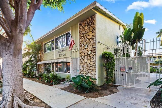 939 E Appleton Street #10, Long Beach, CA 90802 (#PW20107214) :: Berkshire Hathaway HomeServices California Properties