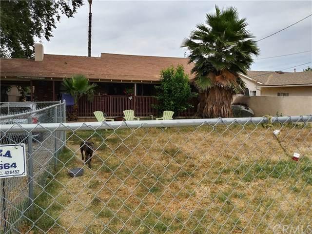 1765 Pennsylvania Avenue, Riverside, CA 92507 (#IV20108537) :: Blake Cory Home Selling Team