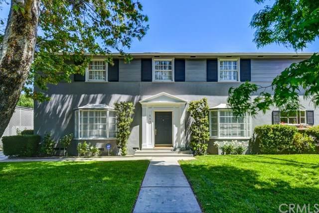 665 W 10th Street, Claremont, CA 91711 (#CV20107318) :: Crudo & Associates