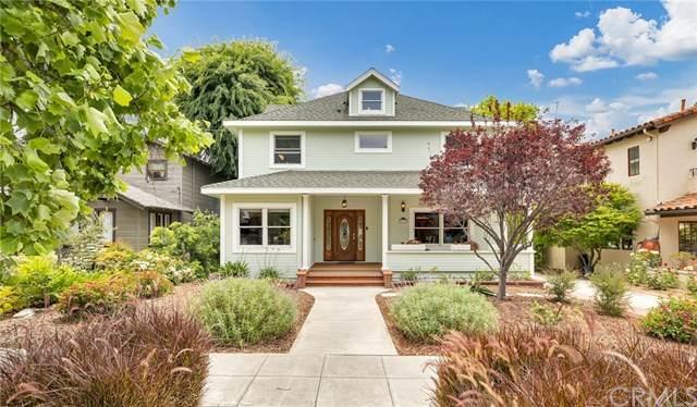 470 W 8th Street, Claremont, CA 91711 (#CV20107722) :: Crudo & Associates