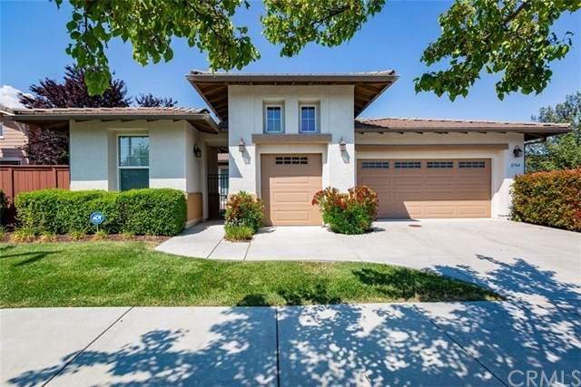 2564 Traditions, Paso Robles, CA 93446 (#SP20107582) :: Sperry Residential Group