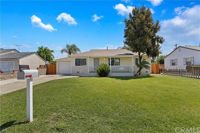 4307 Via San Luis, Riverside, CA 92504 (#IV20105890) :: Blake Cory Home Selling Team