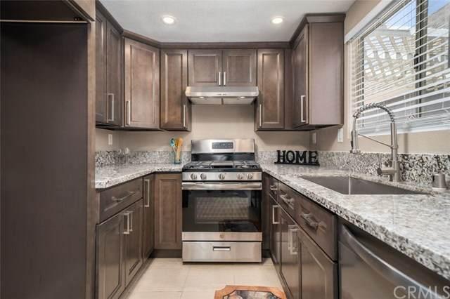 14605 Woodland Drive #8, Fontana, CA 92337 (#SB20107732) :: The Costantino Group   Cal American Homes and Realty