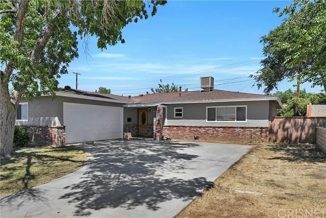 43746 Heaton Avenue, Lancaster, CA 93534 (#SR20108628) :: Powerhouse Real Estate