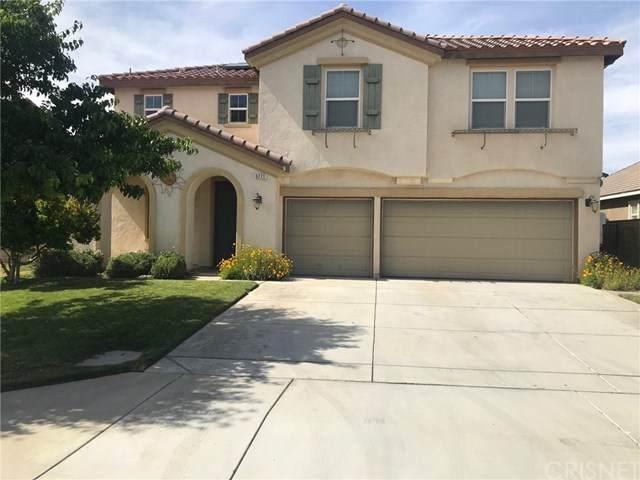 5771 W Avenue K4, Quartz Hill, CA 93536 (#SR20106475) :: Powerhouse Real Estate
