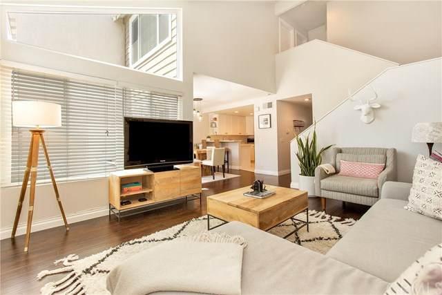 317 Deerfield Avenue #9, Irvine, CA 92606 (#PW20108662) :: Berkshire Hathaway HomeServices California Properties