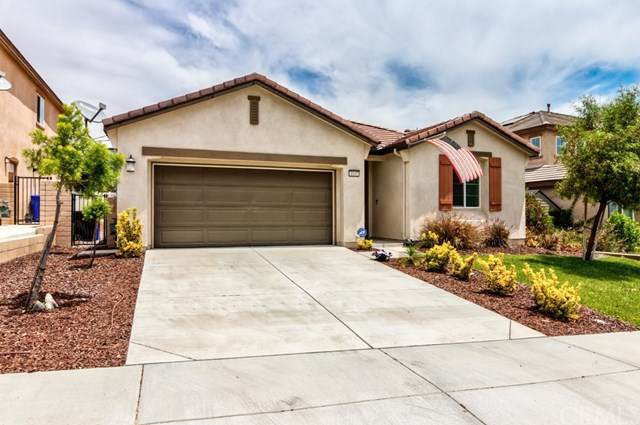 4045 Quartzite Lane, San Bernardino, CA 92407 (#CV20107651) :: Go Gabby