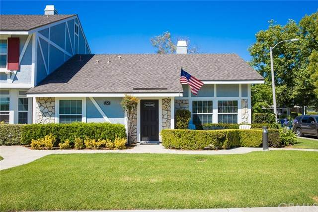 24 Atherton, Irvine, CA 92620 (#OC20108166) :: eXp Realty of California Inc.