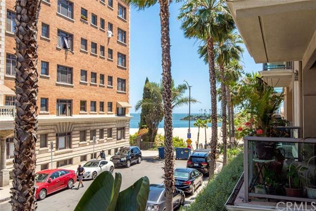 1000 E Ocean Boulevard #413, Long Beach, CA 90802 (#PW20108071) :: Berkshire Hathaway HomeServices California Properties