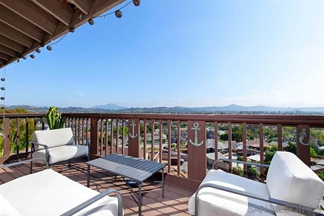 1084 Gorsline Drive, El Cajon, CA 92021 (#200025941) :: Crudo & Associates