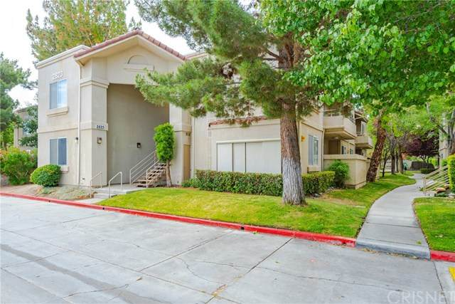 2823 W Avenue K12 #137, Lancaster, CA 93536 (#SR20108719) :: Powerhouse Real Estate
