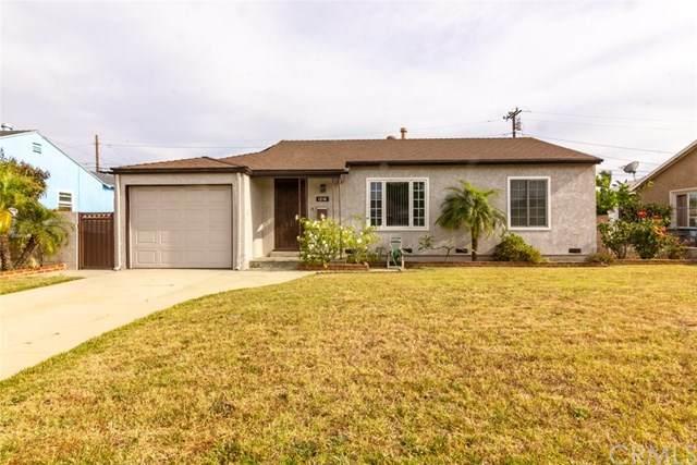 1216 W 160th Street, Gardena, CA 90247 (#SB20108701) :: Blake Cory Home Selling Team