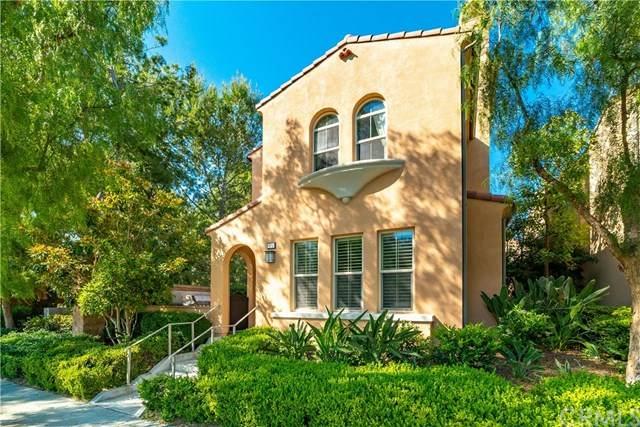 95 Cienega, Irvine, CA 92618 (#OC20105864) :: Berkshire Hathaway HomeServices California Properties