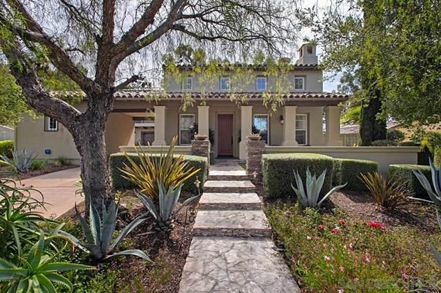 14445 Caminito Lazanja, San Diego, CA 92127 (#200025952) :: A|G Amaya Group Real Estate