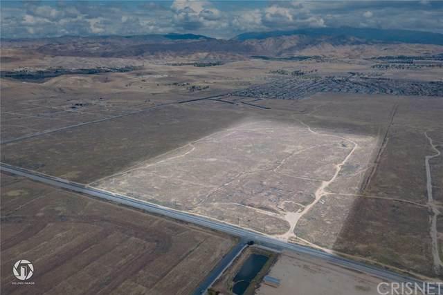 0 Morning Drive, Bakersfield, CA  (#SR20108730) :: Blake Cory Home Selling Team