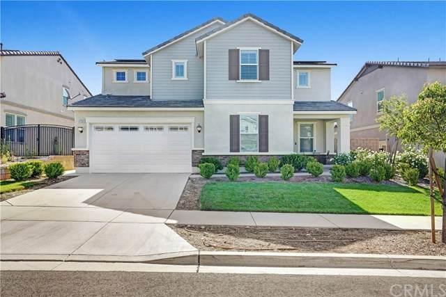 4755 Casillas Way, Fontana, CA 92336 (#CV20108307) :: The Costantino Group   Cal American Homes and Realty