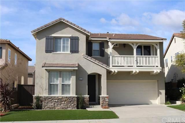 13 Moonstone Way, Mission Viejo, CA 92692 (#IG20106001) :: Z Team OC Real Estate