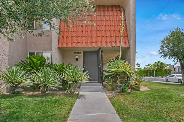 2120 Indian Canyon Drive F, Palm Springs, CA 92262 (#219044127DA) :: Re/Max Top Producers