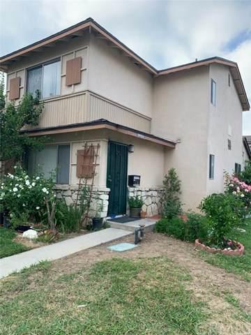 1 Union Hill Lane, Carson, CA 90745 (#SB20108629) :: Blake Cory Home Selling Team