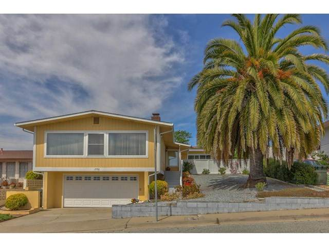 1776 Mescal Street, Outside Area (Inside Ca), CA 93955 (#ML81795547) :: The Costantino Group | Cal American Homes and Realty