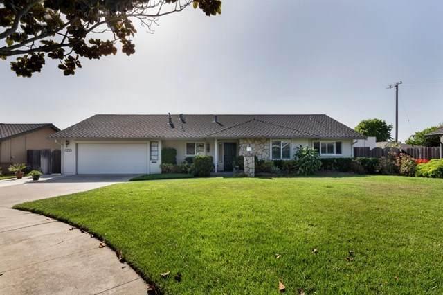 1043 Briarwood Place, Salinas, CA 93901 (#ML81795556) :: Twiss Realty