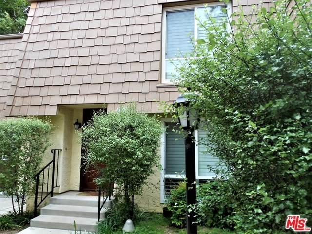 4128 Yankee Drive, Agoura Hills, CA 91301 (#20587200) :: Berkshire Hathaway HomeServices California Properties