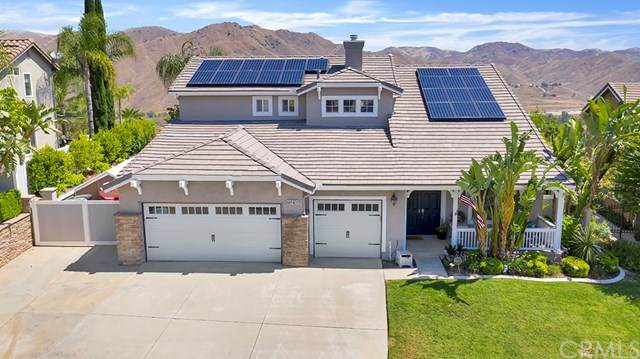 13818 Palomino Creek Drive, Corona, CA 92883 (#OC20108861) :: Camargo & Wilson Realty Team
