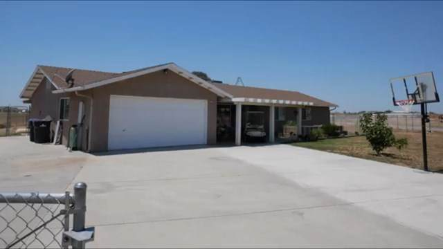 21466 Valley View Road, Madera, CA 93638 (#ML81795561) :: Twiss Realty