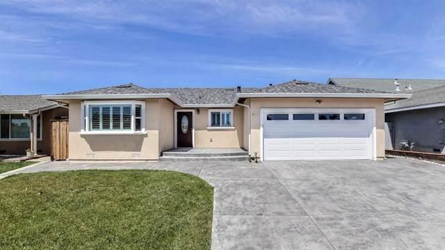 3812 Polton Place Way, San Jose, CA 95121 (#ML81795563) :: The Najar Group