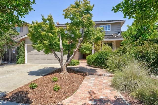 8067 Presidio Drive, Cupertino, CA 95014 (#ML81795564) :: Twiss Realty