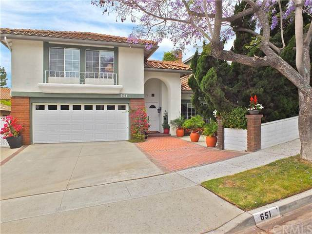 651 Lausinda Avenue, Long Beach, CA 90803 (#PW20108147) :: Berkshire Hathaway HomeServices California Properties