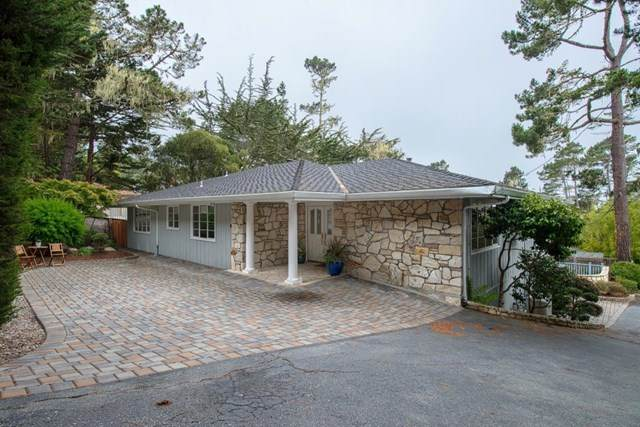 3042 Lopez Road, Pebble Beach, CA 93953 (#ML81795568) :: The Costantino Group | Cal American Homes and Realty
