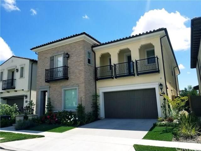 66 Sherwood, Irvine, CA 92620 (#AR20100818) :: Berkshire Hathaway HomeServices California Properties