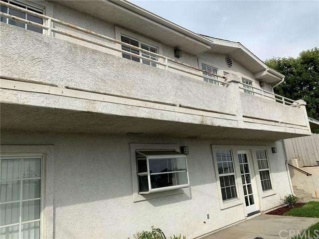 3347-1/2 N Crest Drive, Long Beach, CA 90807 (#PW20108596) :: Team Tami