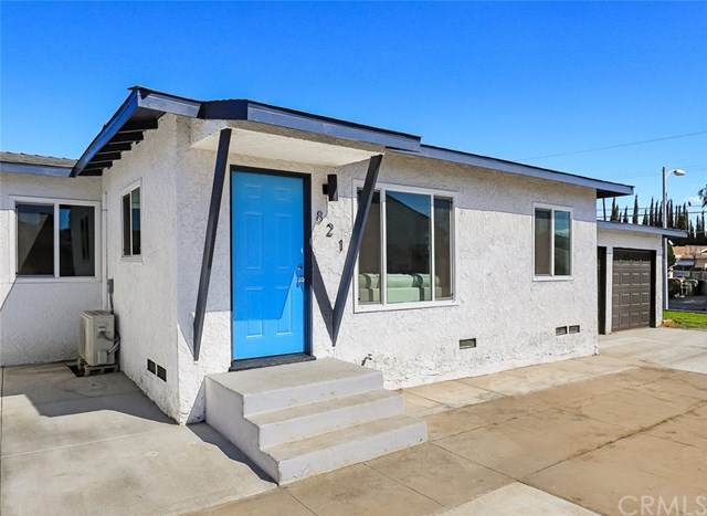 821 S Olive Avenue, Alhambra, CA 91803 (#WS20108936) :: The Marelly Group   Compass