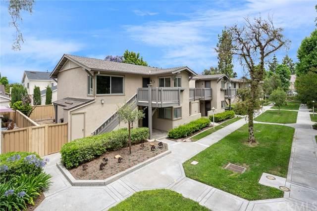 41 Smokestone #39, Irvine, CA 92614 (#PW20105696) :: Berkshire Hathaway HomeServices California Properties