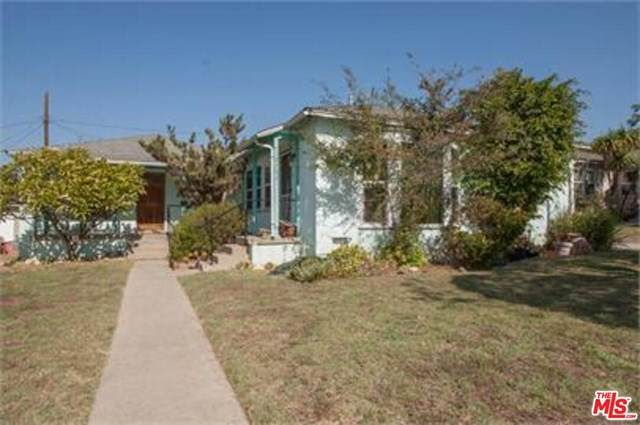 10761-10763 Galvin Street, Culver City, CA 90230 (#20587258) :: Wendy Rich-Soto and Associates