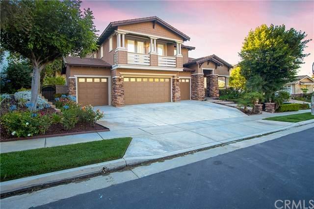 2536 Bulrush Circle, Corona, CA 92882 (#PW20108993) :: Z Team OC Real Estate