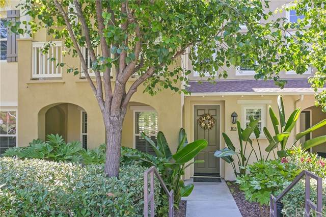105 Orange Blossom Circle, Ladera Ranch, CA 92694 (#OC20108999) :: Better Living SoCal