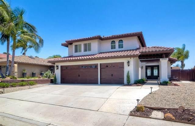 10789 Elderwood Ln, San Diego, CA 92131 (#200026062) :: Camargo & Wilson Realty Team
