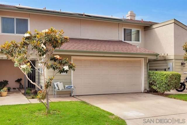 2310 Caminito Estero, San Diego, CA 92107 (#200026067) :: Camargo & Wilson Realty Team