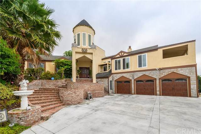 2073 Hunter Road, Chino Hills, CA 91709 (#TR20109130) :: The Costantino Group | Cal American Homes and Realty